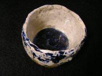 rakú taza té