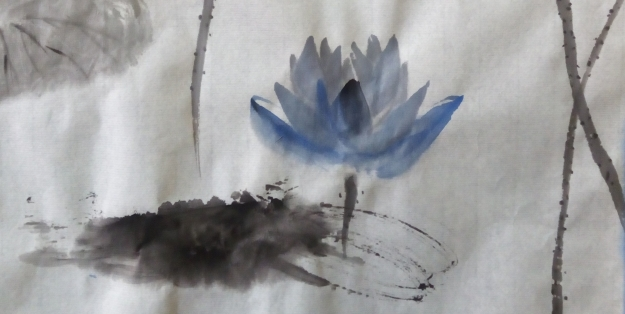 loto azul/ Costafreda