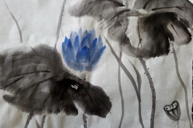 loto azul